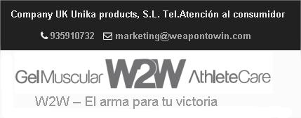 Weapontowin – Gel Muscular - Google Chrome